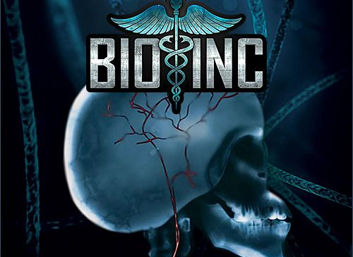 Bio Inc.: Biomedical plague