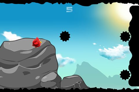 Descarga gratuita de Bird duel para iPhone, iPad y iPod.