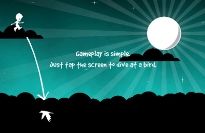 Download Bird Jumper iPhone free game.