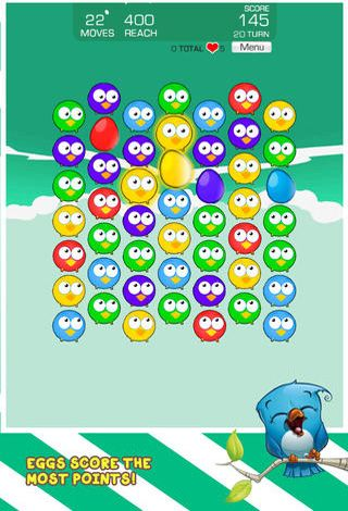 Download Bird Links iPhone free game.
