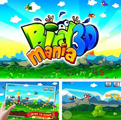 In addition to the game Spartans vs Vikings for iPhone, iPad or iPod, you can also download Bird Mania for free.