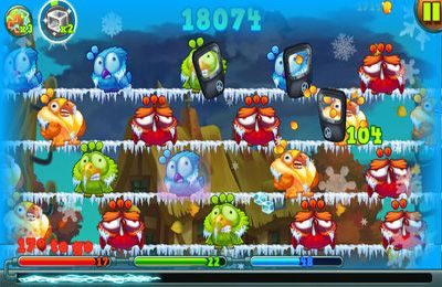 Скачати гру Bird Zapper: Seasons для iPad.