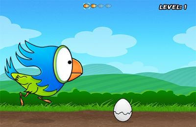 Kostenloser Download von Birds to the Rescue für iPhone, iPad und iPod.