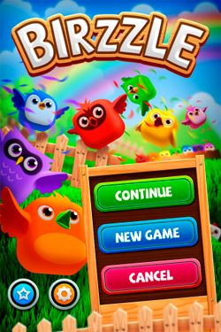 Download Birzzle iPhone free game.