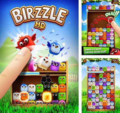 In addition to the game Romance of Rome for iPhone, iPad or iPod, you can also download Birzzle Pandora HD for free.