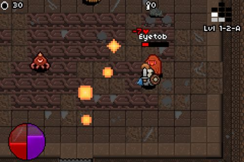 Free Bit dungeon download for iPhone, iPad and iPod.