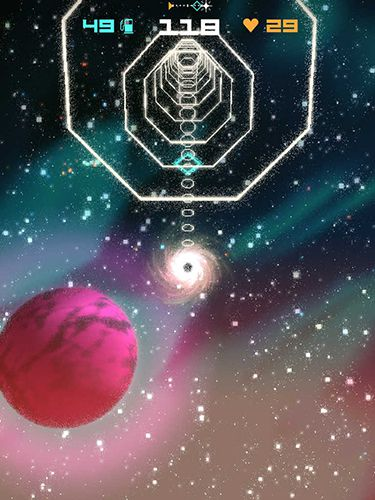 Free Black hole: Joyrider download for iPhone, iPad and iPod.