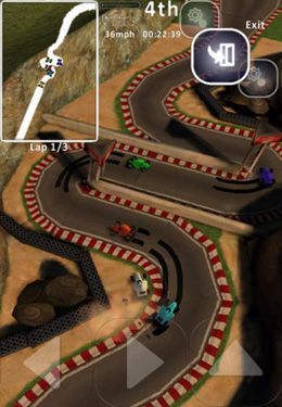 Baixe Black Mamba Racer gratuitamente para iPhone, iPad e iPod.