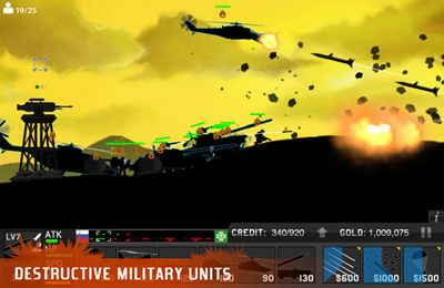 Descarga gratuita de Black Operations para iPhone, iPad y iPod.