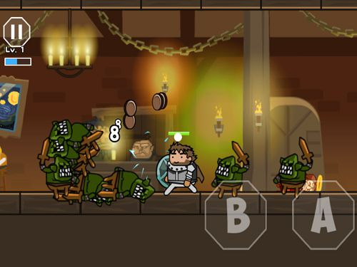 Скачать Blackmoor: Dubbery's quest на iPhone бесплатно