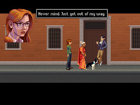 Download Blackwell 1: Legacy iPhone free game.