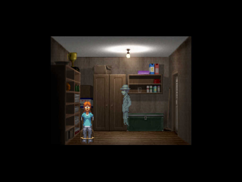 Download Blackwell 4: Deception iPhone free game.