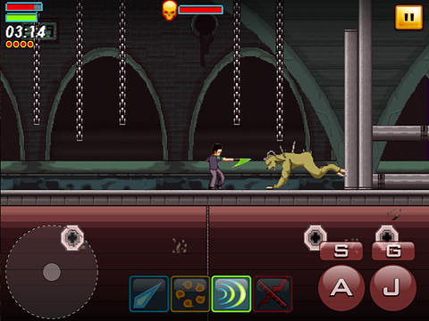 Free Blade of betrayal download for iPhone, iPad and iPod.