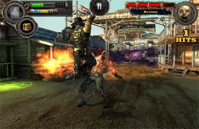 Download Bladeslinger iPhone free game.
