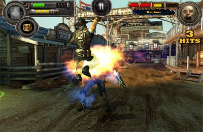 Free Bladeslinger download for iPhone, iPad and iPod.