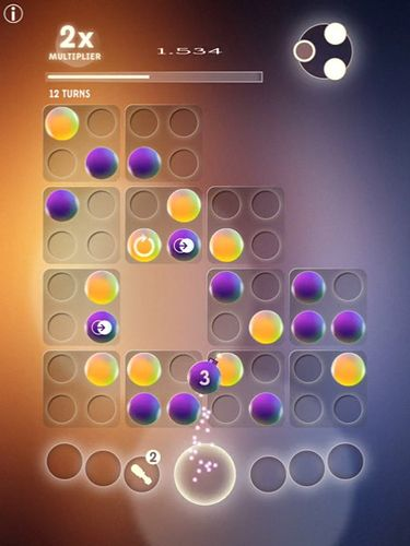 Download Blast ball max iPhone free game.