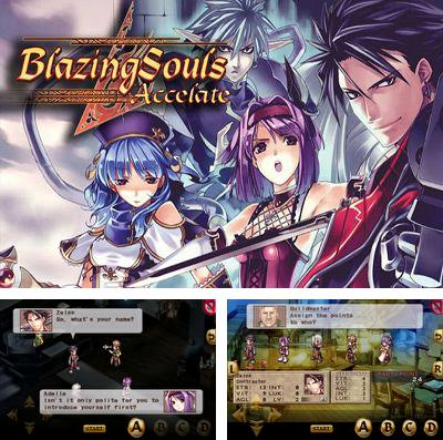 In addition to the game Calimero's Village for iPhone, iPad or iPod, you can also download Blazing Souls Accelate for free.