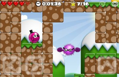 Descarga gratuita de Blib Blob para iPhone, iPad y iPod.