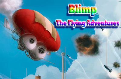 Blimp – The Flying Adventures