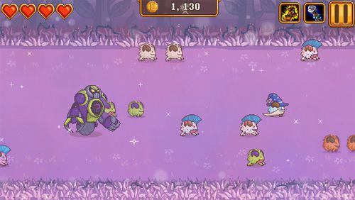 Free Blitzcrank's Poro roundup download for iPhone, iPad and iPod.