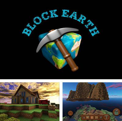 In addition to the game Snow leopard simulator for iPhone, iPad or iPod, you can also download Block Earth for free.