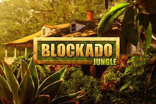 Blockado jungle