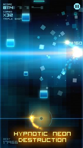 Free Blokshot: Revolution download for iPhone, iPad and iPod.