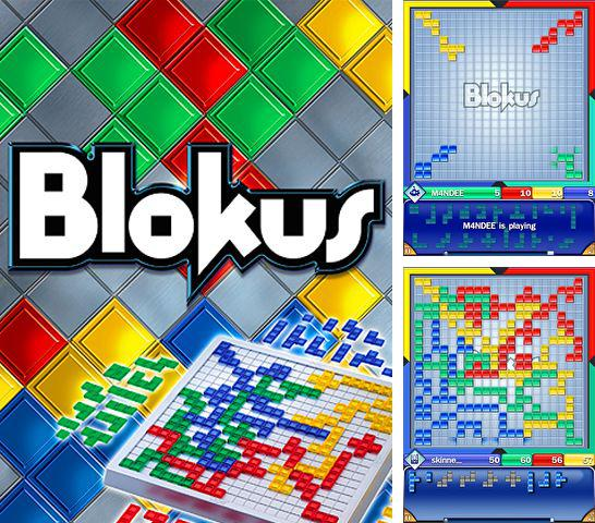 In addition to the game Beat street for iPhone, iPad or iPod, you can also download Blokus for free.