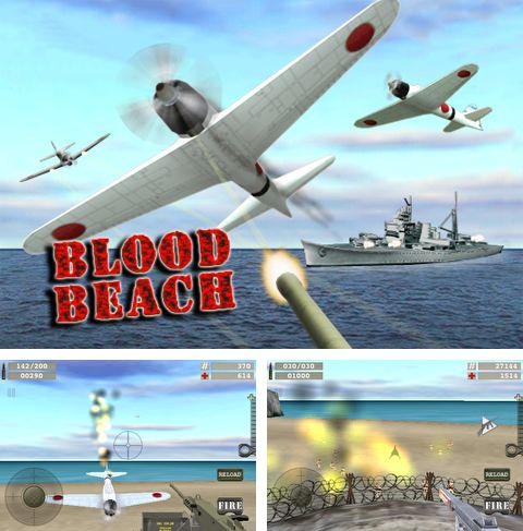 In addition to the game Rollercoaster tycoon 4: Mobile for iPhone, iPad or iPod, you can also download Blood beach for free.