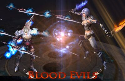 Blood Evils