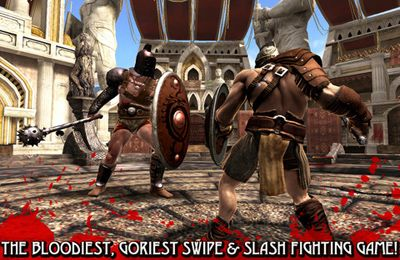 Free Blood & Glory download for iPhone, iPad and iPod.