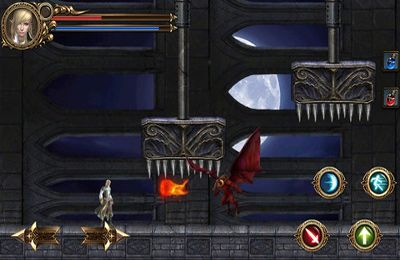 Capturas de pantalla del juego BloodPact para iPhone, iPad o iPod.