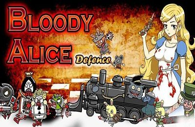 Bloody Alice Defense