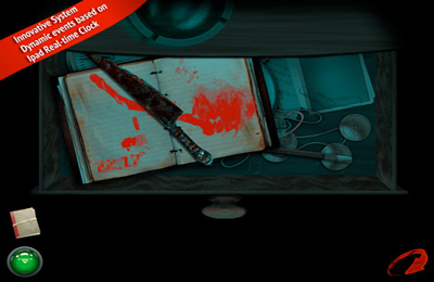 Игра Bloody Mary Ghost Adventure для iPhone