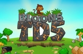 Download Bloons TD 5 iPhone, iPod, iPad. Play Bloons TD 5 for iPhone free.