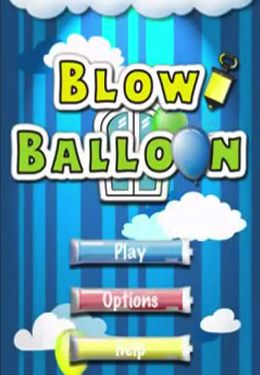 Blow! Balloon