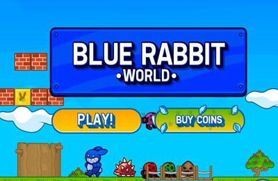 Blue Rabbit's Worlds