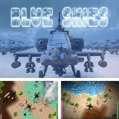 In addition to the game Blackwell 1: Legacy for iPhone, iPad or iPod, you can also download Blue Skies for free.