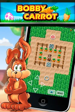 Bobby carrot forever ipa cracked for ios free download.
