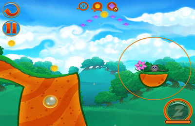 Descarga gratuita del juego Gatos bomba  para iPhone.
