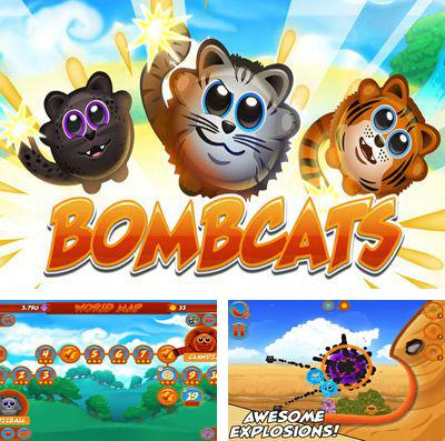 In addition to the game Hollow Epl for iPhone, iPad or iPod, you can also download Bombcats for free.