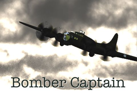 Bomber captain