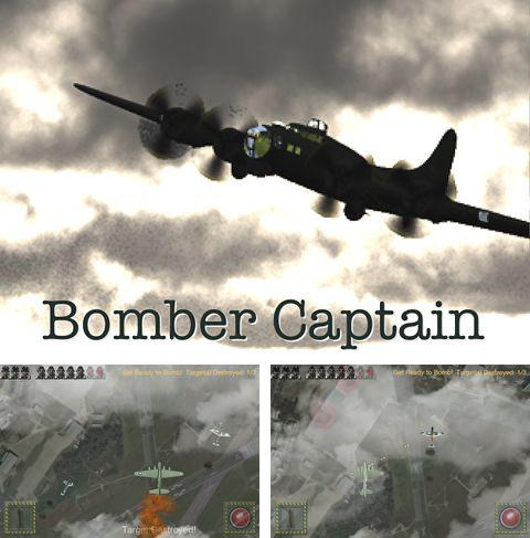 In addition to the game Wild West for iPhone, iPad or iPod, you can also download Bomber captain for free.