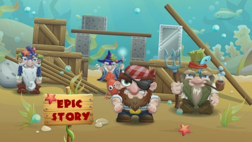 Download Boom Boat 2 iPhone free game.