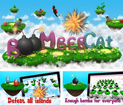 In addition to the game Ice Patrol for iPhone, iPad or iPod, you can also download Boomber cat for free.