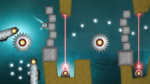 Screenshots of the Botheads 2 game for iPhone, iPad or iPod.