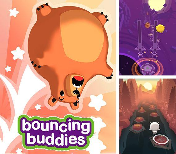 Bouncing buddies