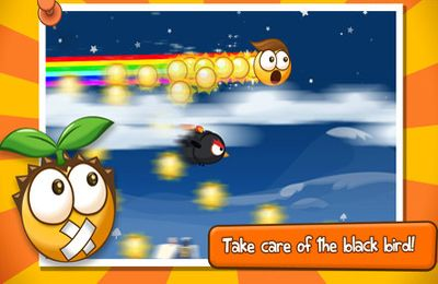 Free Bouncy Seed! download for iPhone, iPad and iPod.