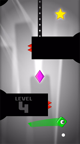 Download Bound land iPhone free game.