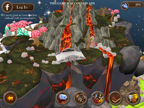 Download Brave guardians iPhone free game.